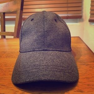 Lululemon baseball hat
